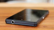 Sony Xperia Z3 Compact - 16GB-Arancione EE Smartphone Touch Screen ha problemi.