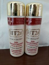 2xHT26 paris Action Taches body Lotion with carrot oil 500ML