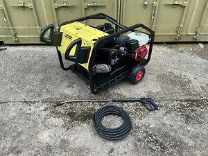 Honda Petrol Karcher HDS 801 B Industrial Pressure Washer Steam Cleaner Jet Wash