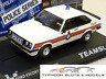 SRE14 Team Slot Ford Escort MkII RS2000 - Police - Limited Edition - New & Boxed