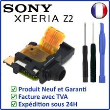 TABLA DE DECISIÓN JACK Y SENSOR DE PROXIMIDAD FLEX CABLE SONY XPERIA Z2 D6503