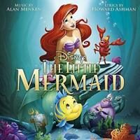 The Little Mermaid [CD]