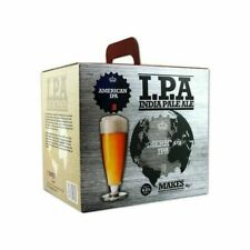 American IPA-Youngs 40 PT Home Brew Kit