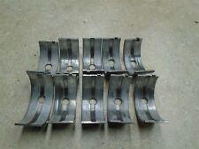 Honda 750 CB SUPERSPORT CB750F CB750-F Engine Crankshaft Bearings 1976 HB313