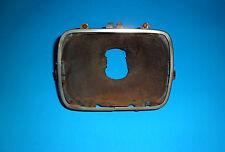 82-94 S10 BLAZER S15 JIMMY DRIVER OR PASSENGER SIDE HEADLIGHT POCKET TRIM RING