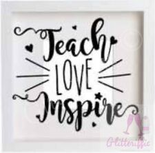 Buy Novelty Teacher Decorative Plaques Signs Ebay