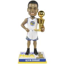Kevin Durant Golden State Warriors 2017 NBA Champions Bobblehead NBA