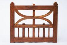 Garden Gate, Feature, Classic Design, Teak