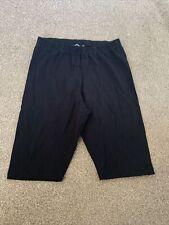 Boohoo Ladies Cycling Shorts Size 12