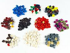 LEGO Headgear Assorted lot- Ninjago, Harry Potter, etc (7oz)