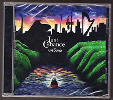 JUST BY CHANCE - UPBOUND - 10 TRACKS - NEW & SEALED CD ALBUM