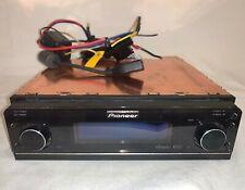 Pioneer DEX-P99RS CD / USB Audiophile RECEIVER