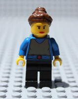 Lego - Star Wars Padme Naberrie Minifigure - Episode 1 - 1999 Excellent!