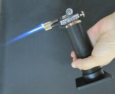 BUTANE GAS HAND HELD HANDHELD BLOW TORCH CULINARY TORCH TOOL PIEZO GAS TORCH