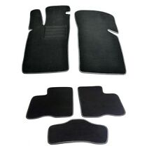 Fully Tailored Classic Carpeted Car Floor Mats fit Opel Calibra 1990-1997