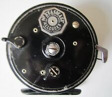 Allcocks Easicast No3 Centrepin spinning reel 3.75 inch in good condition.