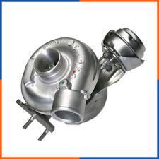 TURBO Turbocompressore per IVECO DAILY 2.3 JTD 136 cv 504203413, 504128779