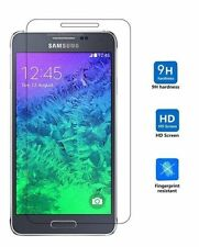 Premium Tempered Glass Screen Protector For Samsung Note 3 Crystal Clear Hard