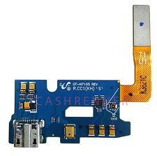 Ladebuchse Flex Kabel USB Charging Connector Port Samsung Galaxy Note 2 N7105