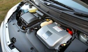 TOYOTA PRIUS HYBRID 1.5 COMPLETE ENGINE SUPPLIED & FITTED (2003-2009)