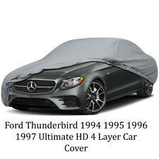 Ford Thunderbird 1994 1995 1996 1997 Ultimate HD 4 Layer Car Cover