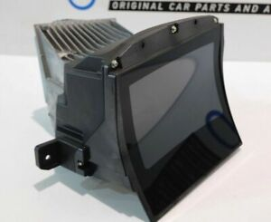 BMW Hud Head Up Display 5' 5er F07 Gt 62309208112 9208112