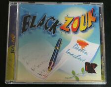 CD BLACK ZOUK / DESTIN INACHEVE