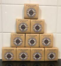 10 x L'Occitane Extra Gentle Milk Soap 50g