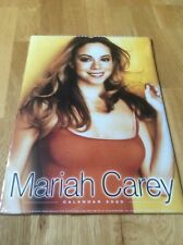 Mariah Carey - 2000 Calendar  - Extremely Rare Still Sealed