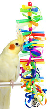 1917 Party Bird Toy parrot cage craft toys cages cockatiel budgie lovebird