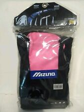Mizuno Jennie Finch Series Pink Softball Gear Gamer Bat Bag Holds 3 New