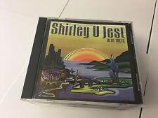 SHIRLEY U JEST BLUE TREES RARE 13 TRK CD