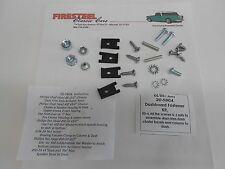 1955 55 1956 56 Chevy #20-580A  DASHBOARD FASTENER KIT SET   24 pc Set - New