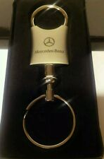 Mercedes benz valet key ring chain