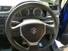 SUZUKI SWIFT FZ, Genuine Steering Wheel,Low Kms,Suits all 02/2011-6/2017