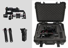 Ronin-M Waterproof Hard Case with Custom Foam Insert for DJI Ronin M RC DRONE