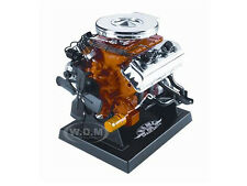 ENGINE DODGE HEMI 426 RACING 1/6 MODEL BY LIBERTY CLASSICS 84024