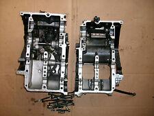87 88 00 01 02 03 04 05 07 2005 KAWASAKI NINJA EX 250 OEM COMPLETE ENGINE CASES