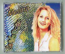 Melina CD-MAXI LA ISLA BONITA © 2002 German - 1-TRACK-CD-MADONNA Cover Version