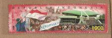Ori mounted on envelope 'Refomasi'  stamp 1000rp