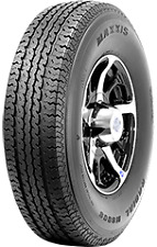 ST205-75-14 MAXXIS 8008 Trailer tire ST205/75R14 6ply