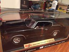 Maisto 1:18 1971 Chevy Chevelle SS454 Item 31890