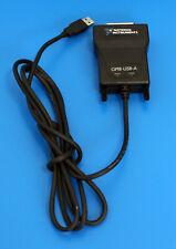National Instruments NI GPIB-USB-A Interface Adapter 184983G-01