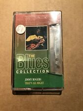 The Blues Collection 54 - Jimmy Rogers - Thats All Right Cassette Tape