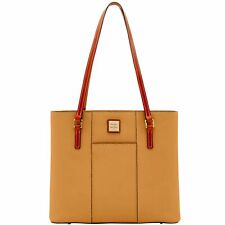 Dooney & Bourke Pebble Grain Lexington Shopper Tote