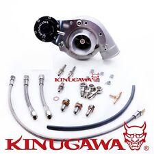 Kinugawa Billet CHRA Kit 4G15 Colt Ralliart R / Czt TF035HM-15T & Forge Actuato