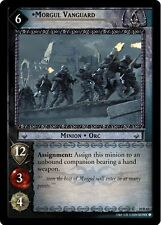 LOTR TCG Mount Doom Morgul Vanguard 10R63