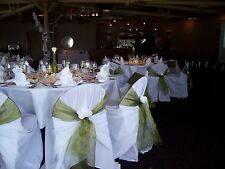 98 universal chair covers and sashes for sale price per cover