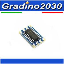 Mini Modulo Convertitore RS232 to TTL MAX3232ESE - Converter Serial Board