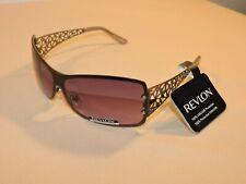 NEW Revlon Sunglasses Women's 44 Gun 100% UV Protection